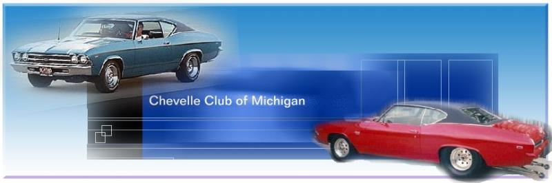 Chevelle Club Events